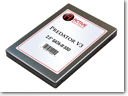 "Active Media outs 2.5"" Predator V3 SATA-III SSD"