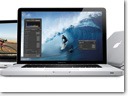 Apple's new MacBook Pro with Next Generation Processors, AMD Graphics & Thunderbolt I/O Technology