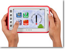 Brainchild Kineo Android Tablet