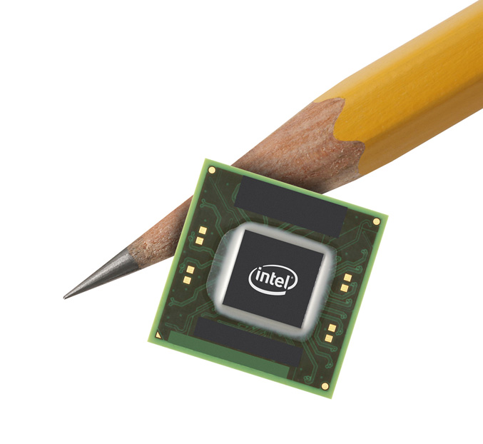 Intel Thunderbolt controller