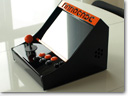 Nanocade turns your netbook into arcade cabinet