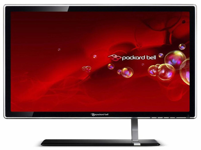 Packard Bell Maestro 230 LED Monitor