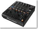 Pioneer DJM-900 Nexus 4 channel professional mixer