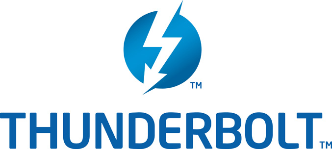 Intel's Light Peak = Thunderbolt, offers speeds of 10 Gbps