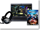 Sony launches DC Universe VAIO F Series Laptop Bundle