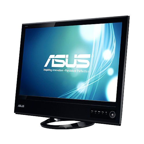 Asus intros three new IPS panel monitors from its Designo ML Series