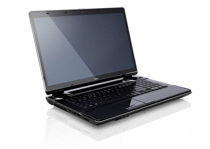 Fujitsu LifeBook NH751