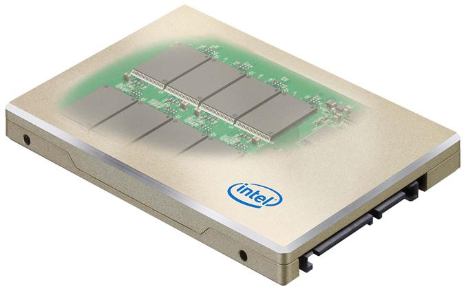 Intel-510 Series SSD