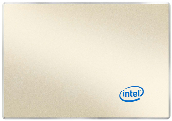 Intel releases the 510 Series SATA 6.0 Gbps solid state drives