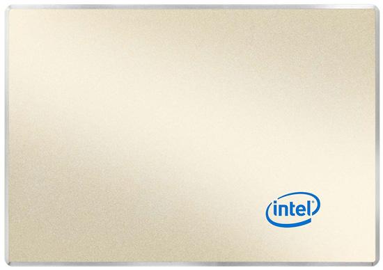 Intel 510 Series SSD