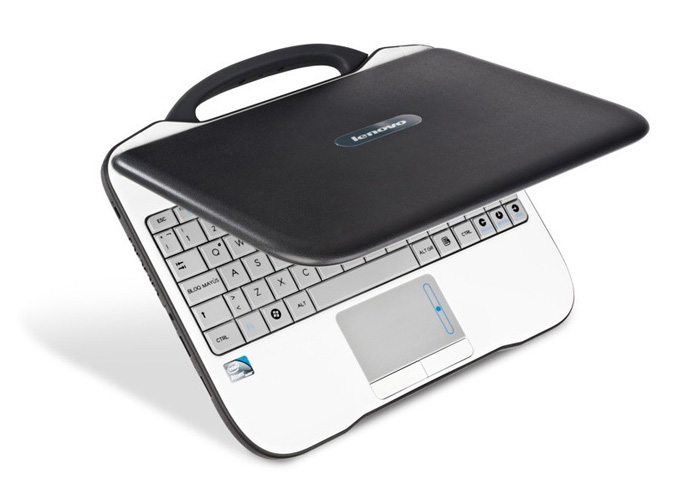 Lenovo Classmate+ PC netbook