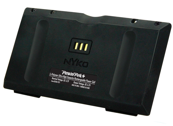 Nyko Power Pack+ for Nintendo 3DS