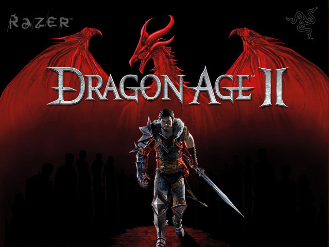 Razer Dragon Age 2