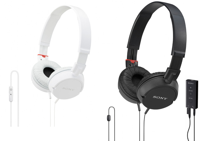 Sony offers new PC headsets and microphones