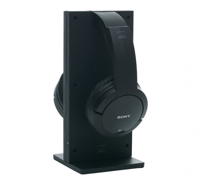 Sony MDR-RF865RK wireless headphones