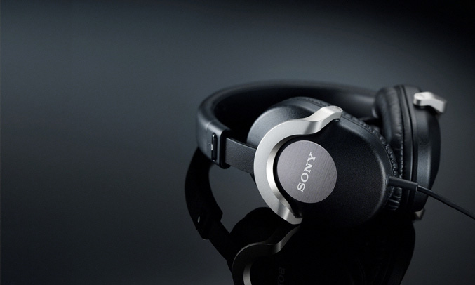 Sony MDR ZX700