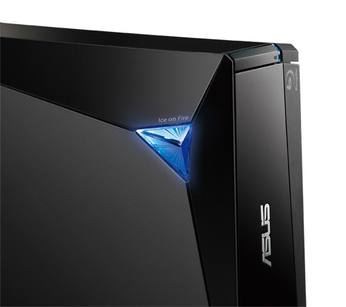Asus BW-12D1S-U external Blu-ray writer