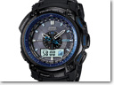 Casio ProTrek PRW5000Y-1 watch for outdoor enthusiasts