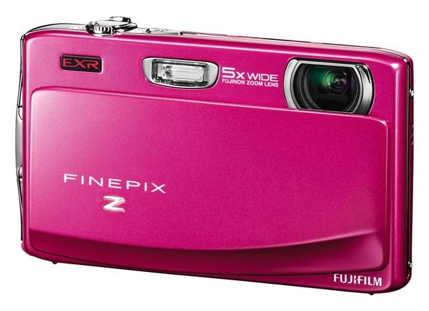 Fujifilm FinePix Z900 EXR