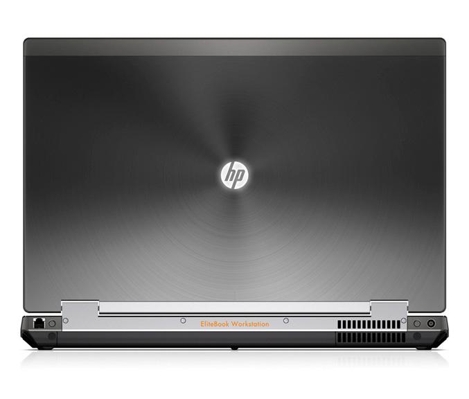 EliteBook8760w