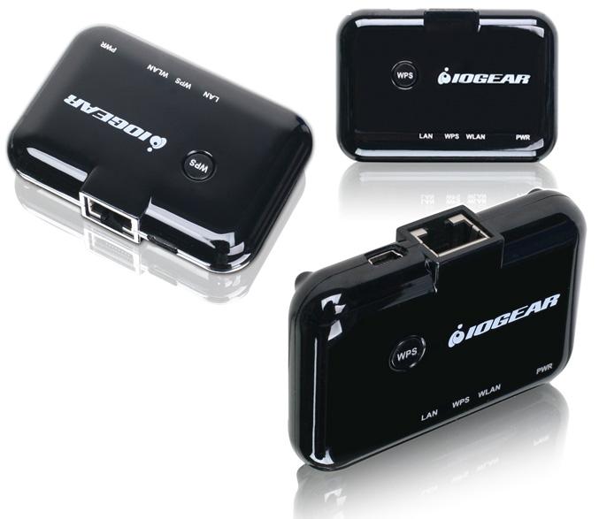 IOGEAR GWU627- Universal Wi-Fi-N Adapter