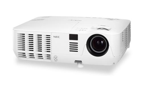 NEC V300X Projector