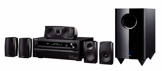 Onkyo HT-S6405