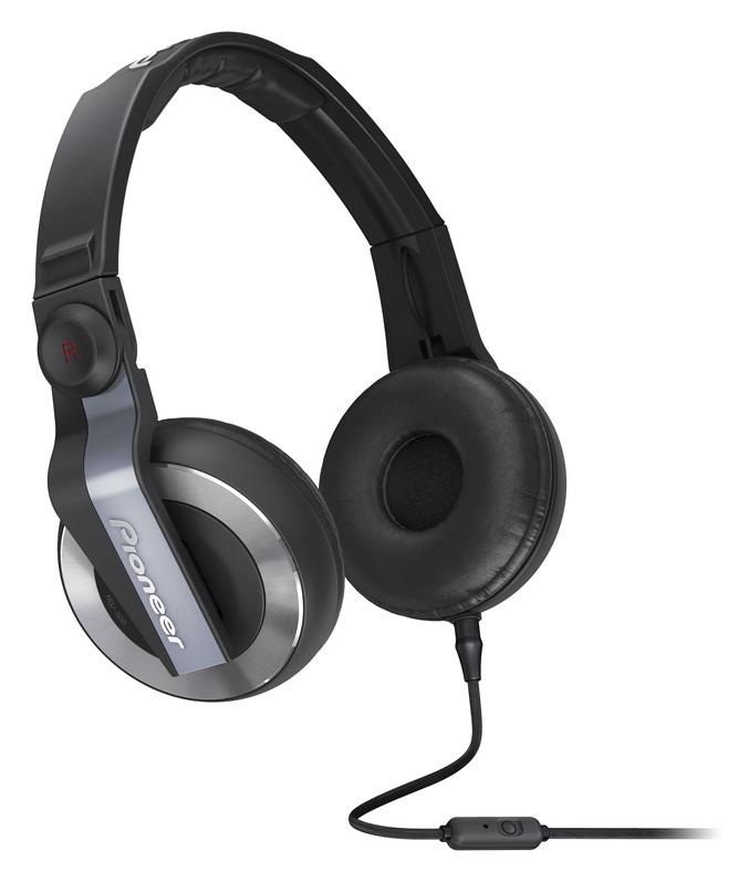 Pioneer HDJ-500T headphones