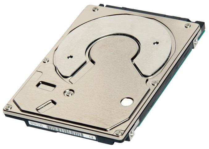 Toshiba MKxx61GSYG Self-Encrypting Hard Drives
