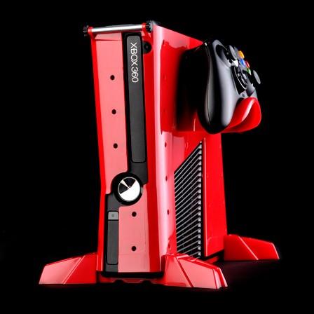 Calibur11 Vault Red