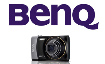 BenQ rolls out 14 mgapixel P1410 digital camera