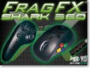 Splitfish FragFX Shark 360 controller for first person shooters
