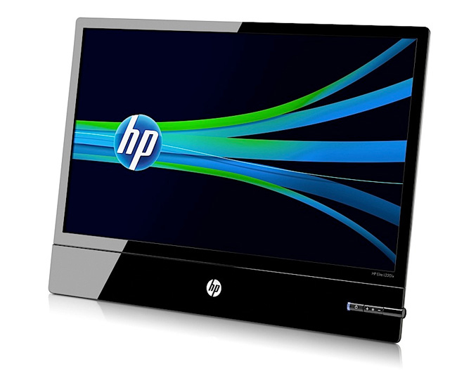 HP Elite L2201x LCD Monitor