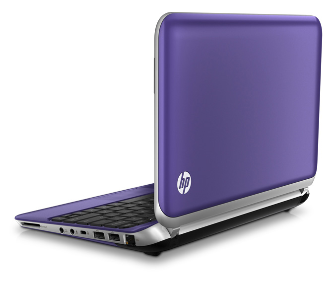 HP reveals Pavilion dv4, updates ENVY 14 and Mini 210