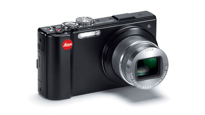 Leica V-Lux 30 digital camera