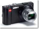 Leica announced the 15MP V-Lux 30 compact camera