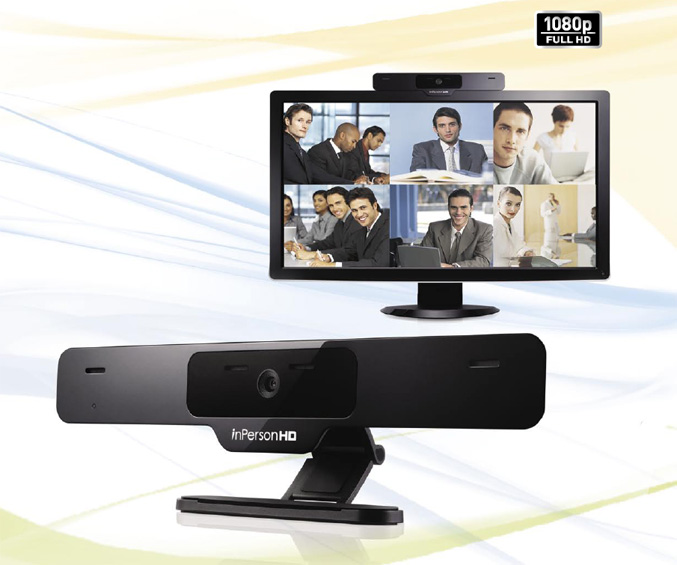Creative Live! Cam inPerson HD webcam