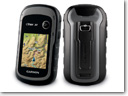 Garmin announced new eTrex GPS handhelds
