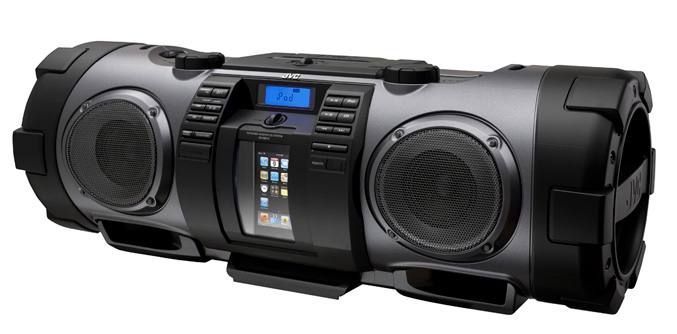 JVC Kaboom (RV-NB70)