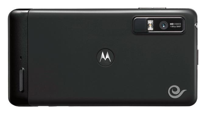 Motorola Droid 3 (XT883)