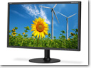 NEC announces MultiSync EX231Wp LCD monitor