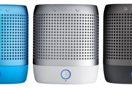 Nokia Play 360 Portable Hi-Fi Speaker