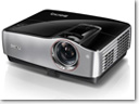 BenQ's New SH910 and SH960 DLP projectors