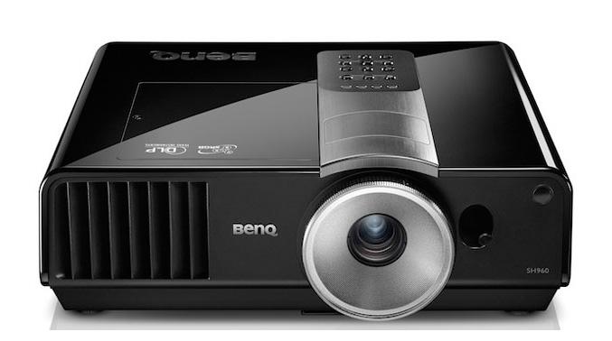 BenQ SH960 projector