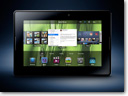 BlackBerry PlayBook is The First Tablet Certified for U.S. Government