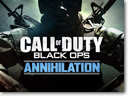 Call of Duty: Black Ops Annihilation Pack for PS3 and PC