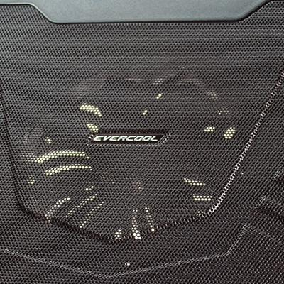 EverCool Hawk2 cooling pad
