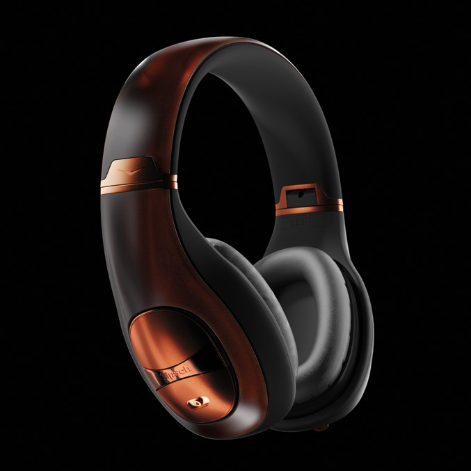Klipsch Mode noise-cancelling headphones