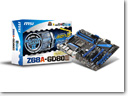 MSI launches Z68A-GD80 (G3) PCI Express 3.0 mainboard