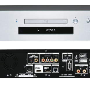 Onkyo BD-SP809 THX-certified Blu-ray Player